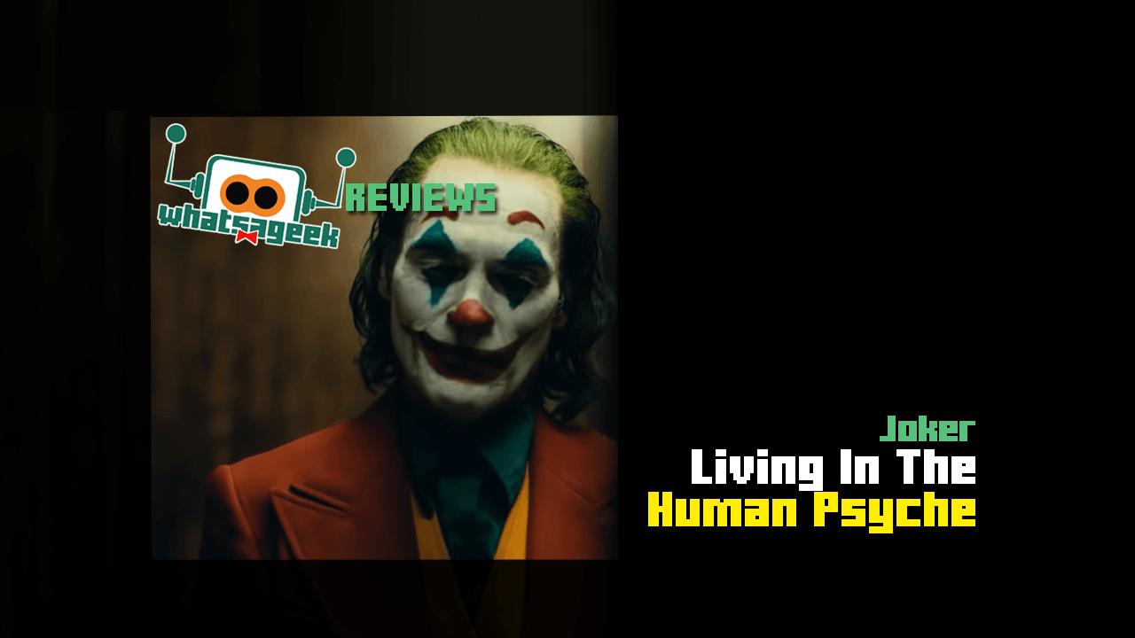 Image Result For Movie Review Joker