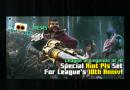 A Decade of League: Riot To Host Special Riot Pls Livestream
