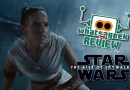 Star Wars: The Rise of Skywalker Review: Extra Rise, please. (No Spoilers!)