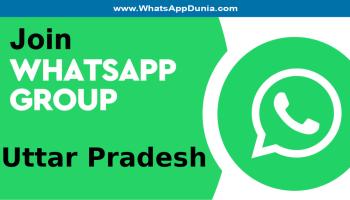 Uttar Pradesh WhatsApp Group Links