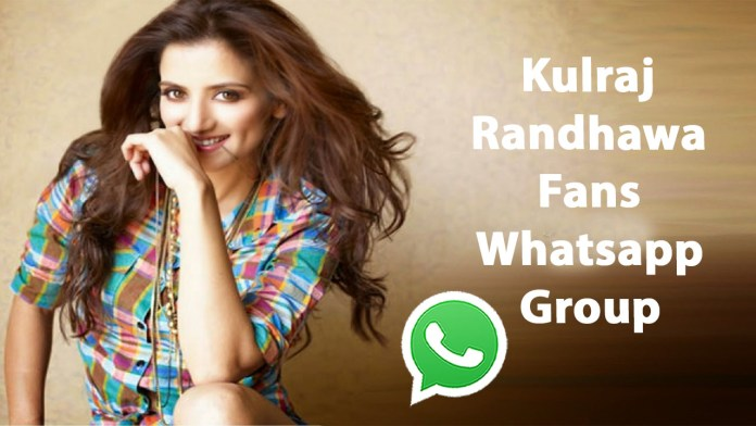 Kulraj Randhawa Fans Whatsapp Group Link