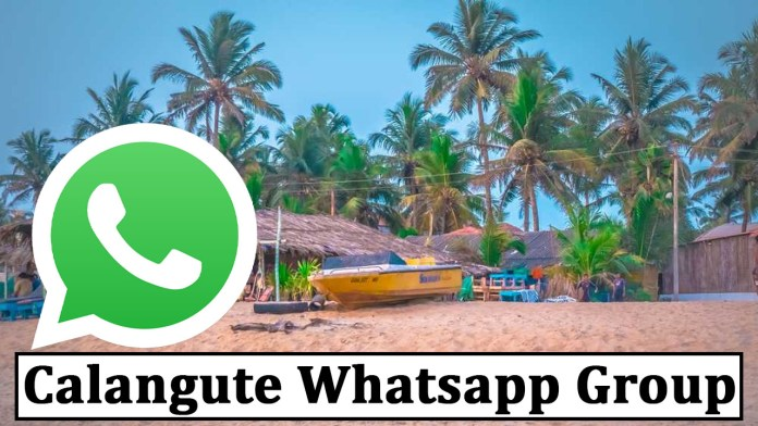 Join Calangute Whatsapp Group Link