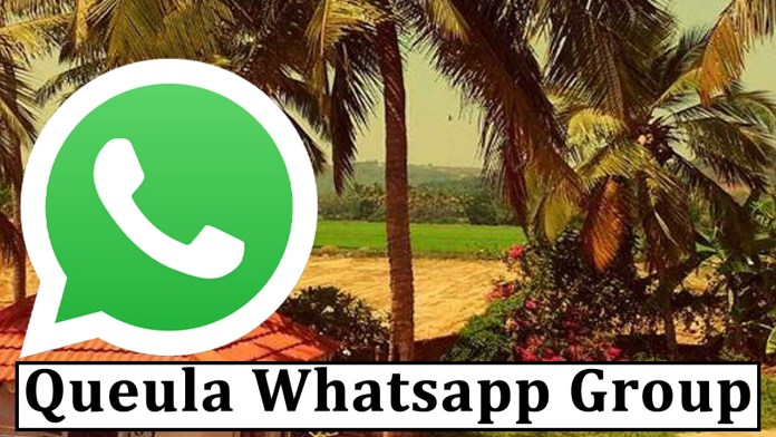 Join Queula Whatsapp Group Link