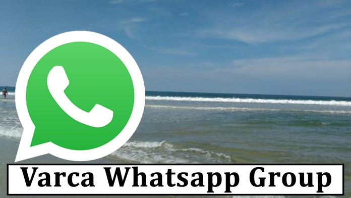 Join Varca Whatsapp Group Link