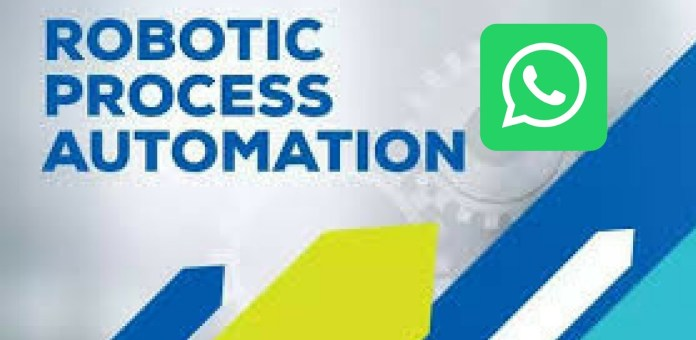 ROBOTIC PROCESS AUTOMATION (RPA) WHATSAPP GROUP LINKS