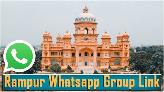 Rampur Whatsapp Group Link