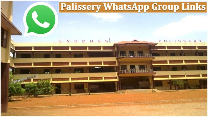 Palissery WhatsApp group links