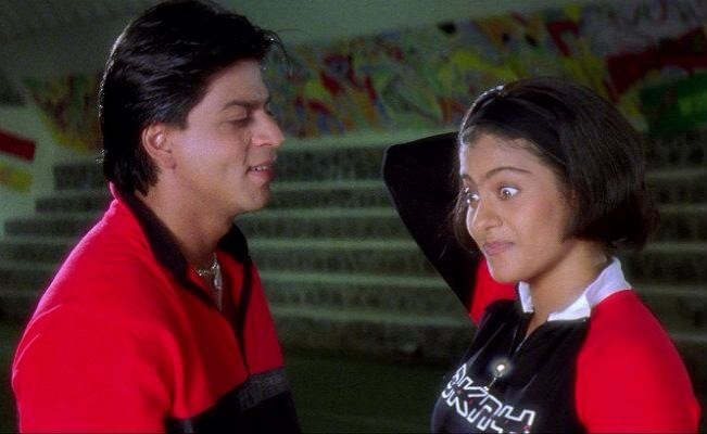 6 best bollywood Pictures for Friendship Day !!