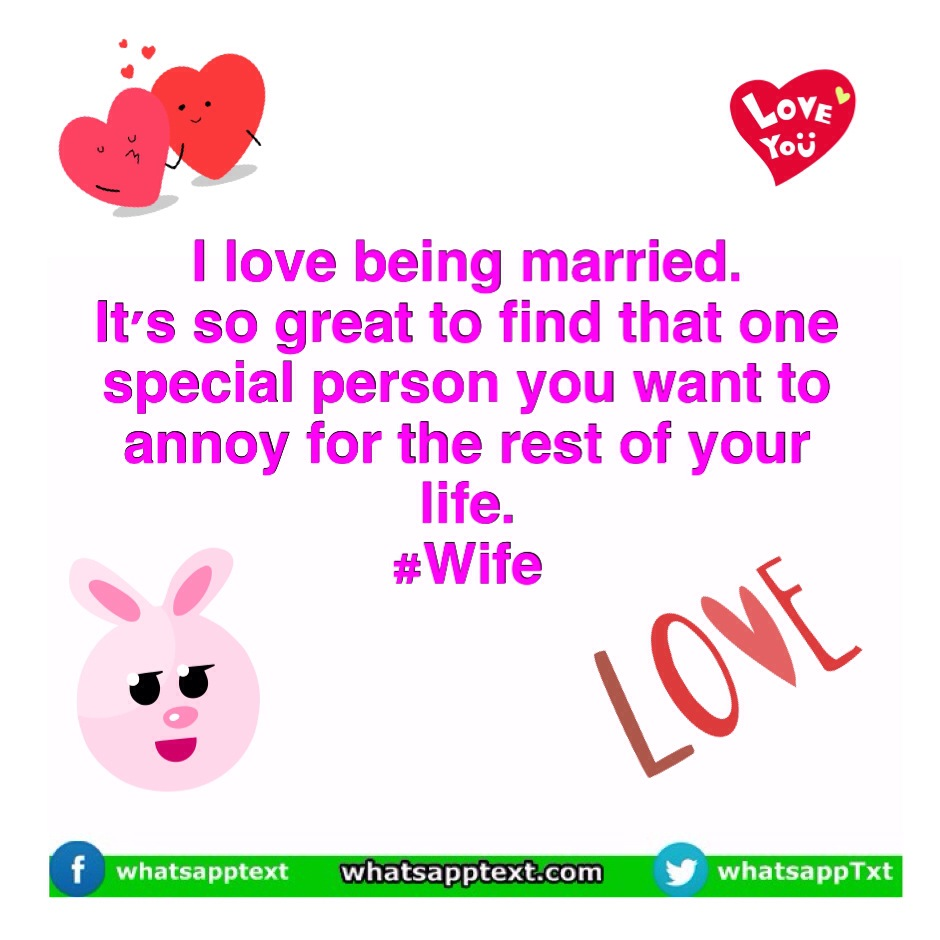 ... wife cool funny quotes love husband ...Todays Cool Whatsapp Quotes on
