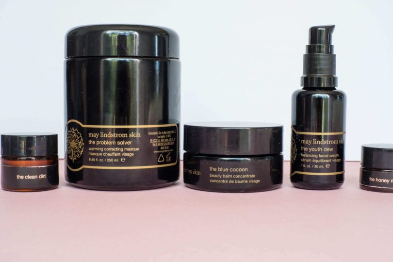 May Lindstrom - A Luxury Green Skincare Review #whatsavvysaid #maylindstrom #bluecocoon #nontoxicskincare #luxury #theclearndirt #theproblemsolver #youthdew #honeymud #greenbeauty #maylindstromreview