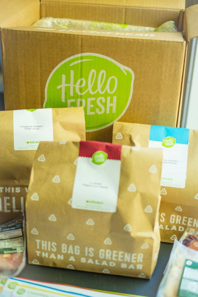 The Facts About Gluten Free Hello Fresh Uncovered