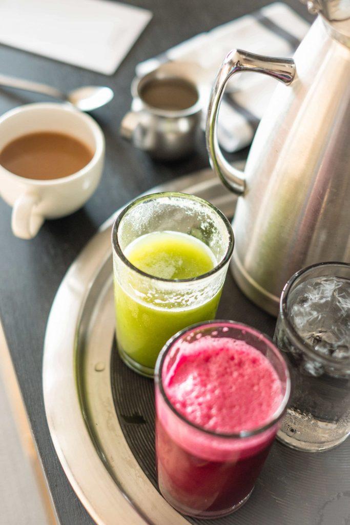 HOW TO START YOUR MORNING ROUTINE OFF RIGHT #whatsavvysaid #wellness #morningroutine #girlboss #healthyhabits #juice #beetjuice #wellnessblogger