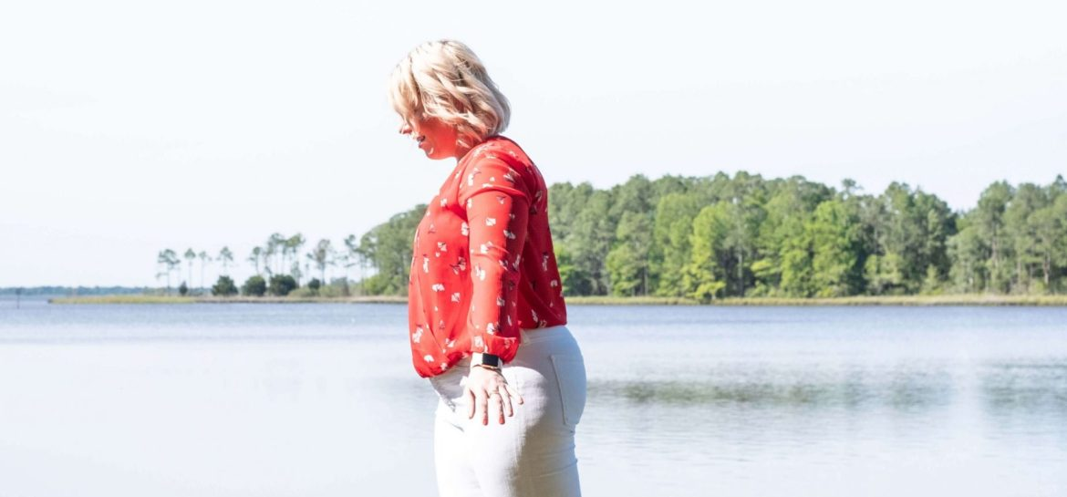 What I've Learned In 4 Months Of Fasting #whatsavvysaid #wellnessblogger #fasting #healthyhabits #healthylifestyle #springfashion #blondebabes #springwedge
