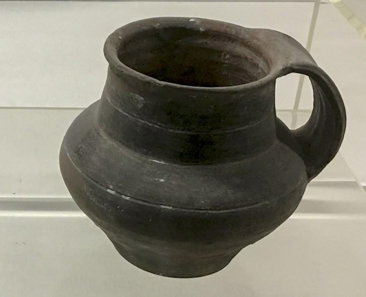 2600 year old Tankard