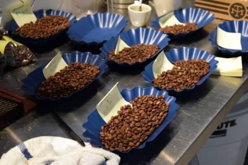 They make coffee too