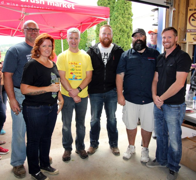 Square One Hop Growers 3