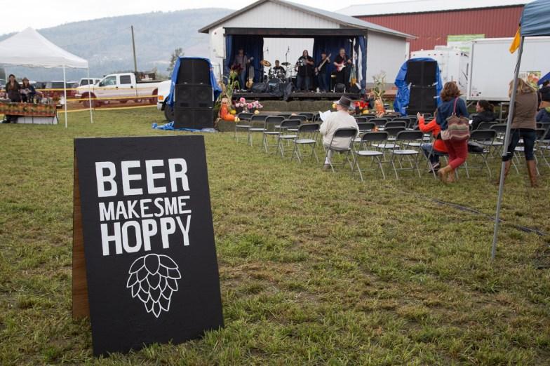 BC Hop Co's Annual Hop Fest