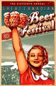 Greatcanadianbeerfestival