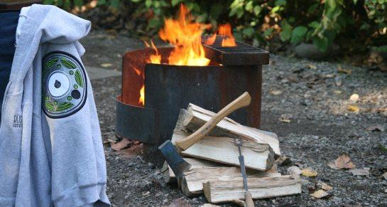 RRBC Campfire