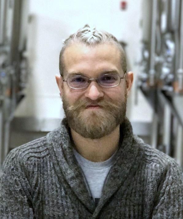 Paul Pyne (DrinkSmarter)