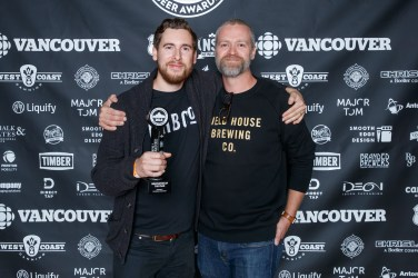 Innovator Of The Year Field House Brewing