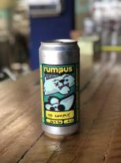 Rumpus Beer Co.