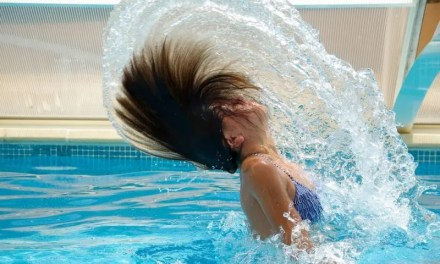 Top Ten Health Benefits Of Swimming