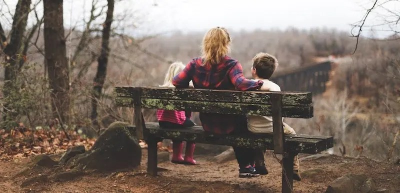 Develop A Good Relationship With Your Child