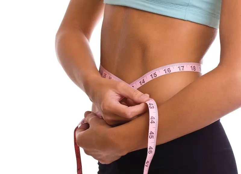 How To Get A Slimmer Waist - Helpful Tips
