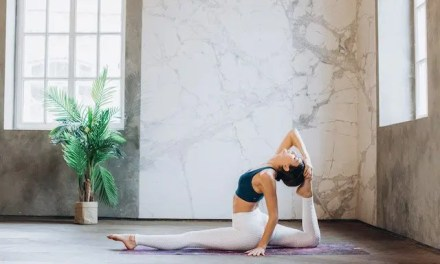 10 Yoga Poses For Weight Loss And Balance
