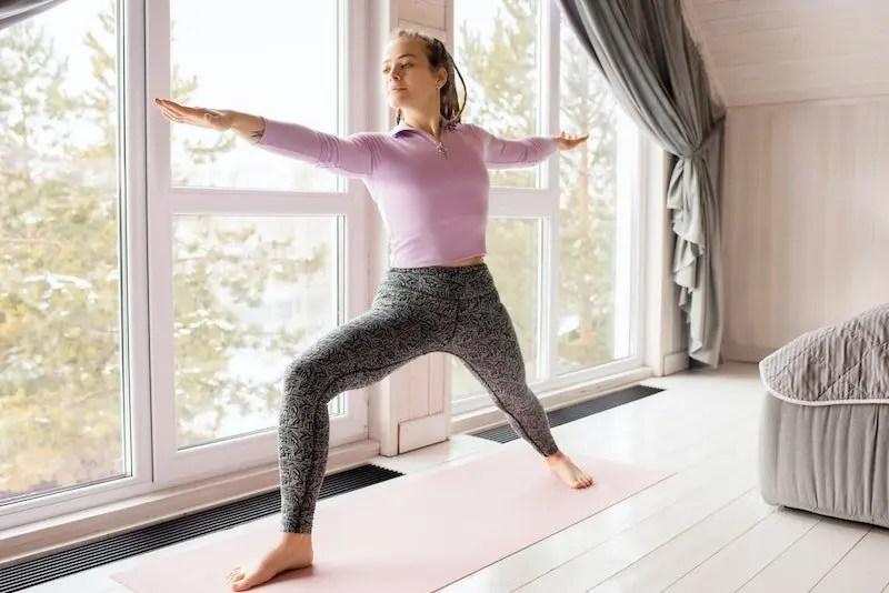 The Top Health Benefits Of Yoga