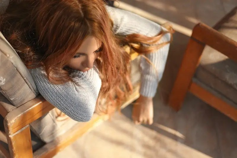 How To Deal With Mental Exhaustion