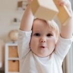 Ten Tips To Boost Baby Mental Development