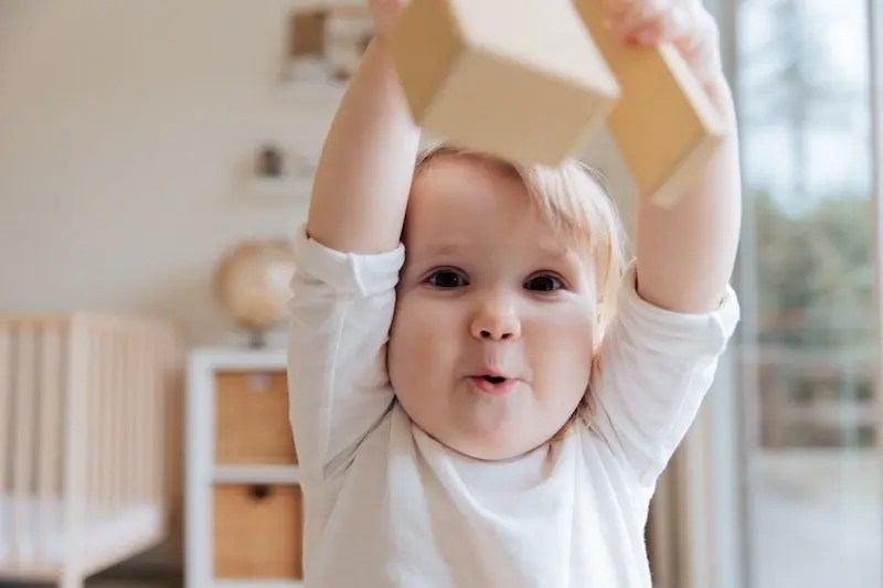 Ten Tips To Boost Baby Mental Development