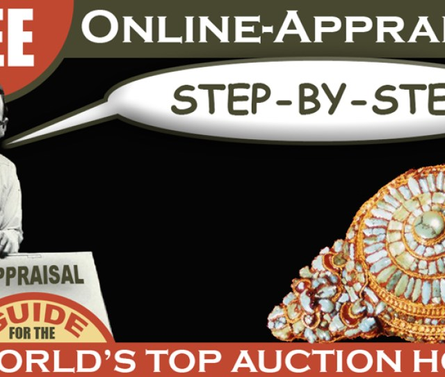 See Free Appraiser List