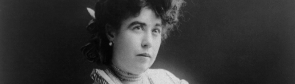 "THE UNSINKABLE: Margaret ""Molly"" Brown"