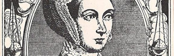 THE SAINT: Margaret Clitherow, Martyr of the English Reformation