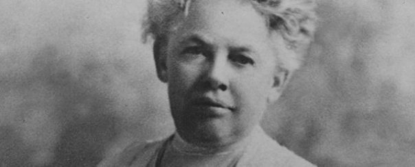 THE BOOK MISSIONARY: Mary Lemist Titcomb, Inventor of the Bookmobile