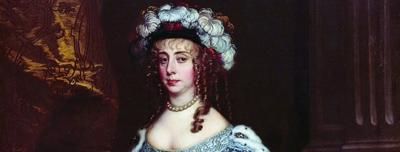 THE PHILOSOPHER: Margaret Cavendish