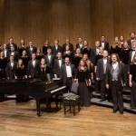 Weber State University Chamber Choir - What'sHerName Halloween Podcast