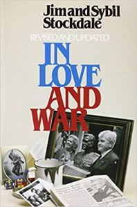 Cover of In Love and War by Jim and Sybil Stockdale