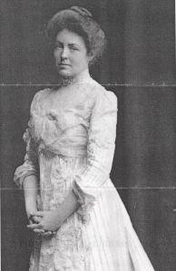 Ida Irwin Jones