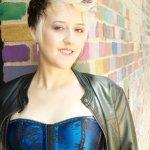 Amanda Setlik Wilson music - Anita Garibaldi