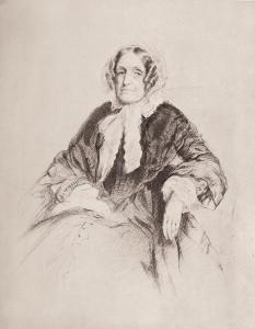 Image of Jane Marcet