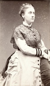 Victorine Louise Meurent