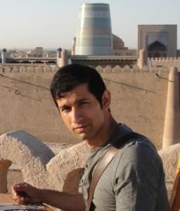 Waleed Ziad