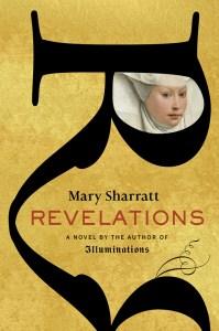 Revelations Mary Sharratt - Margery Kempe