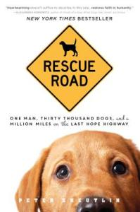Cover of Rescue Road by Peter Zheutlin