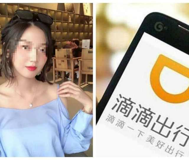 Another Didi Murder Shocks China 20 Year Old Woman Raped And Killed By Driver On Her Way To A Birthday Party