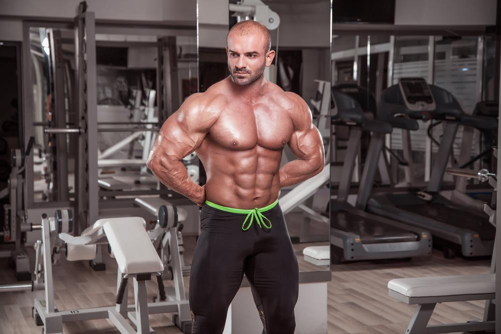 What Is The Best Workout Schedule For Building Muscle Mass